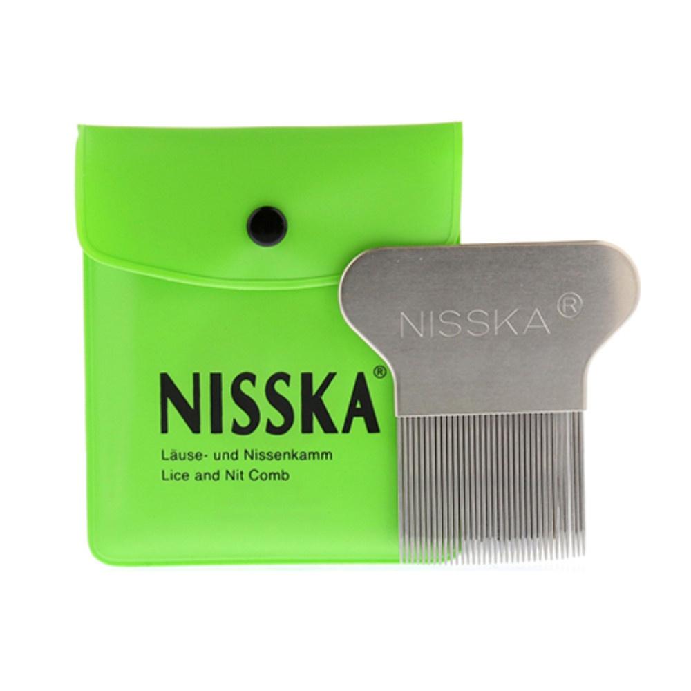 Чешел за вошки Nisska®