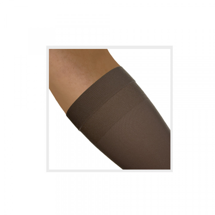 Релакс компресивни чорапи 70 денски [12/15 ММ HG]