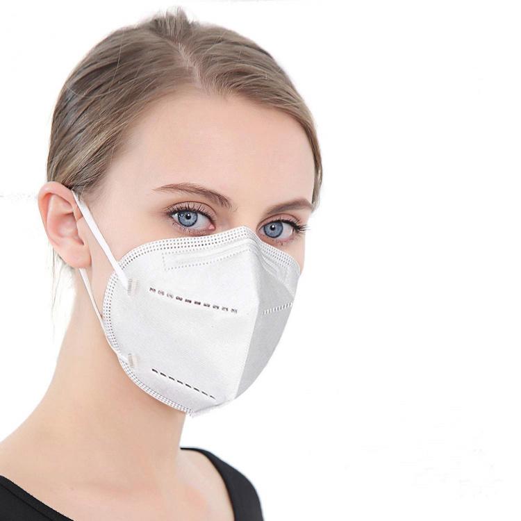 Заштитна респираторна маска N95