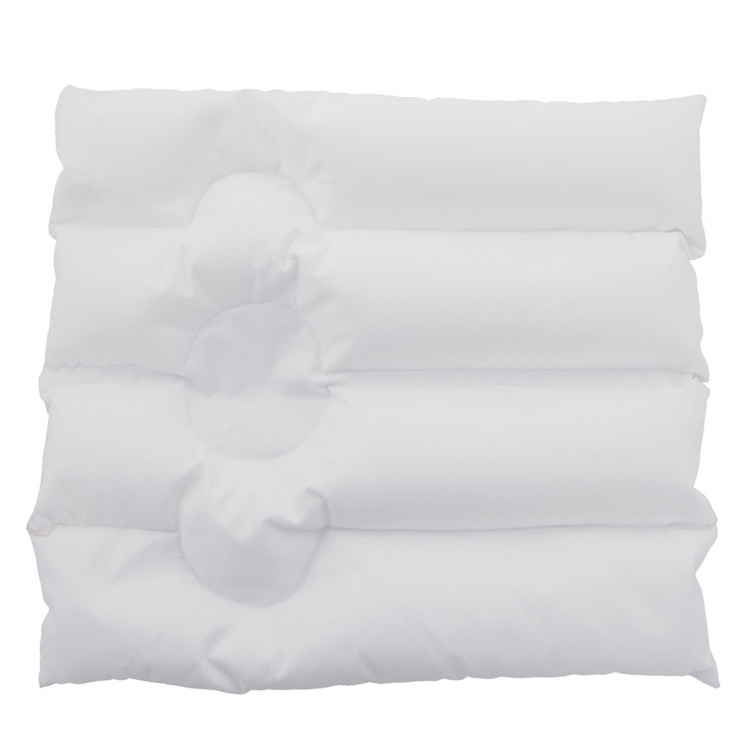 Антидекубитална перница со вдлабнатина