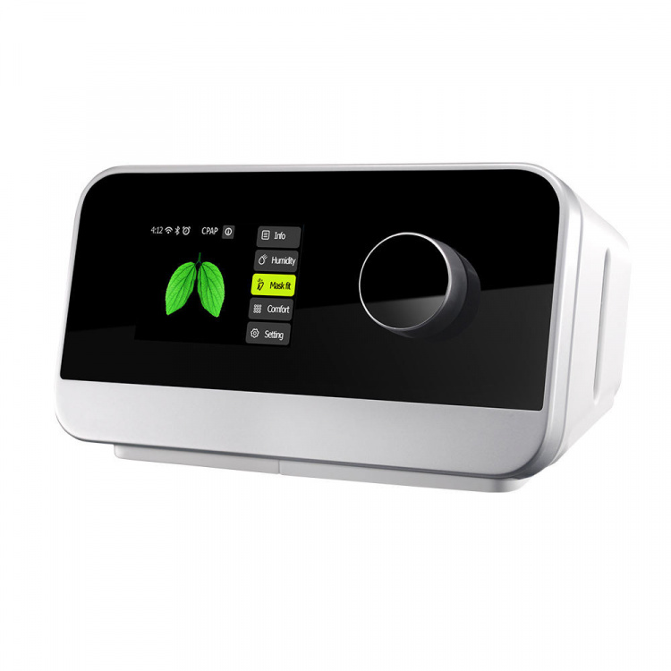 Апарат за слип апнеа CPAP Resvent iBreeze 20A