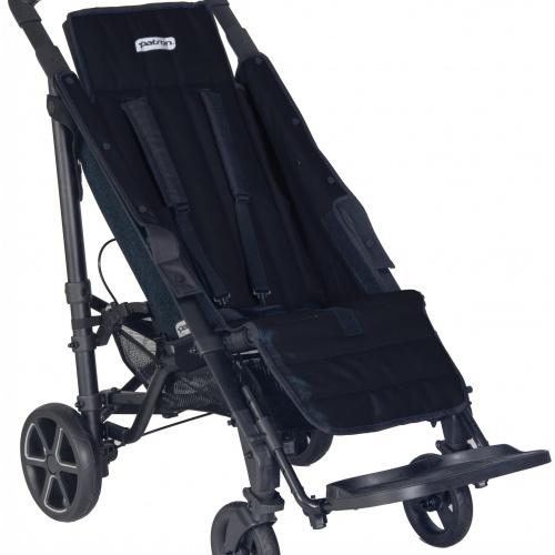 Ивалидска количка за церебрална парализа Piper Comfort