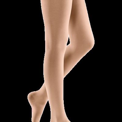 Медивен елеганс над колено  CCL1 (18-21 mmhg) и CCL2 (23-32 mmhg)