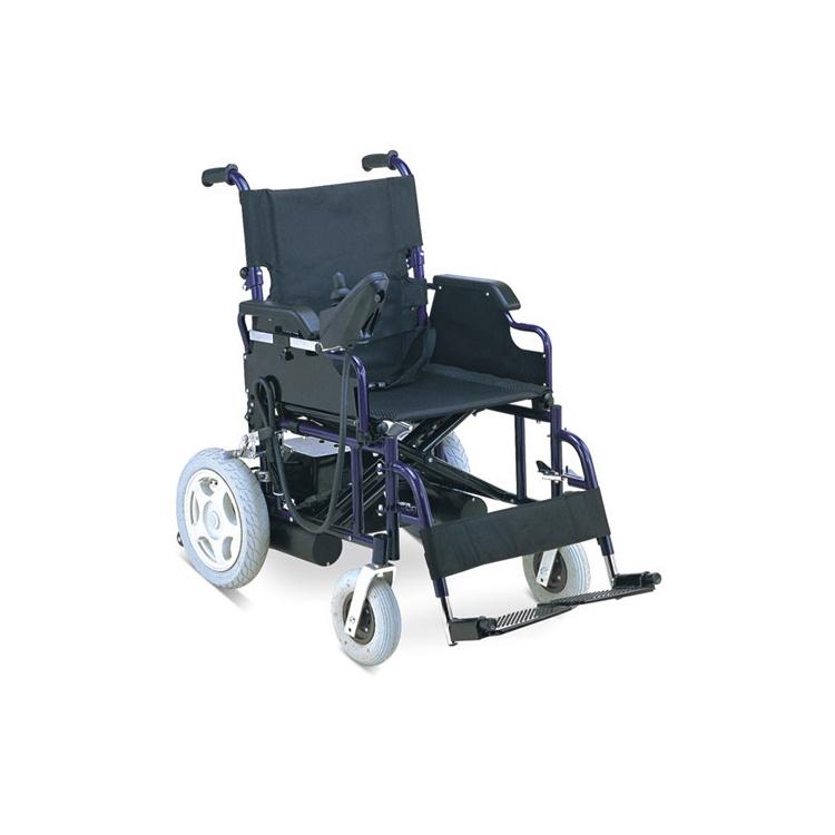 Електромоторна инвалидска количка