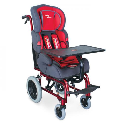 Инвалиска количка за церебрална парализа - Стандард