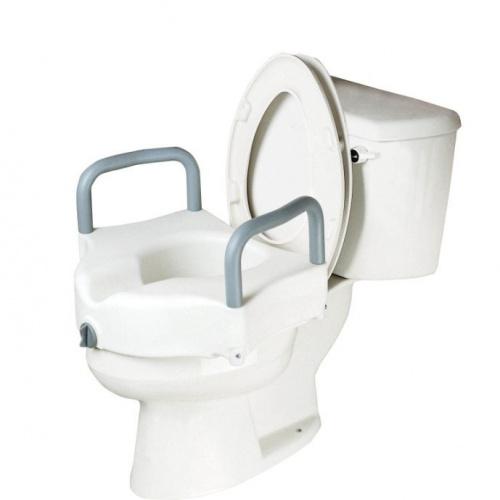 Надградба за WC школки со рачки