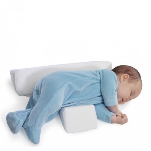 Перница за странично позиционирање на бебе