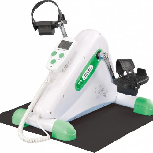 Oxycycle III – пасивен/активен вежбач