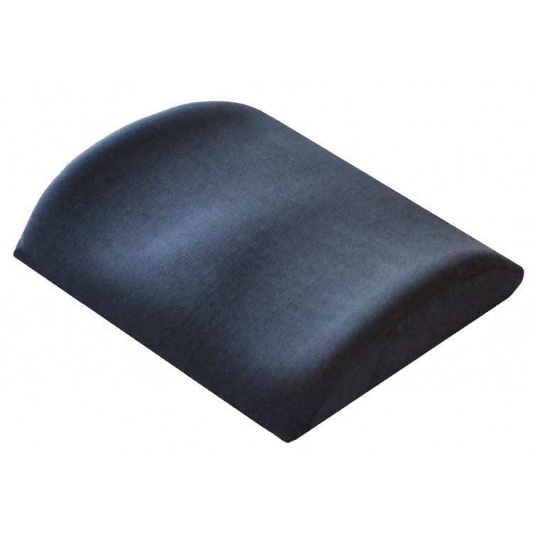 Анатомска перница за половина