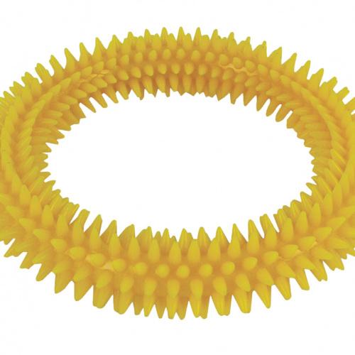 Масажен прстен