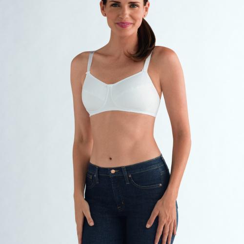Ортопедски градник со џебови за носење на вештачка дојка (Рут)