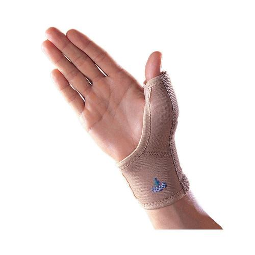 Стегач за рачен зглоб и палец