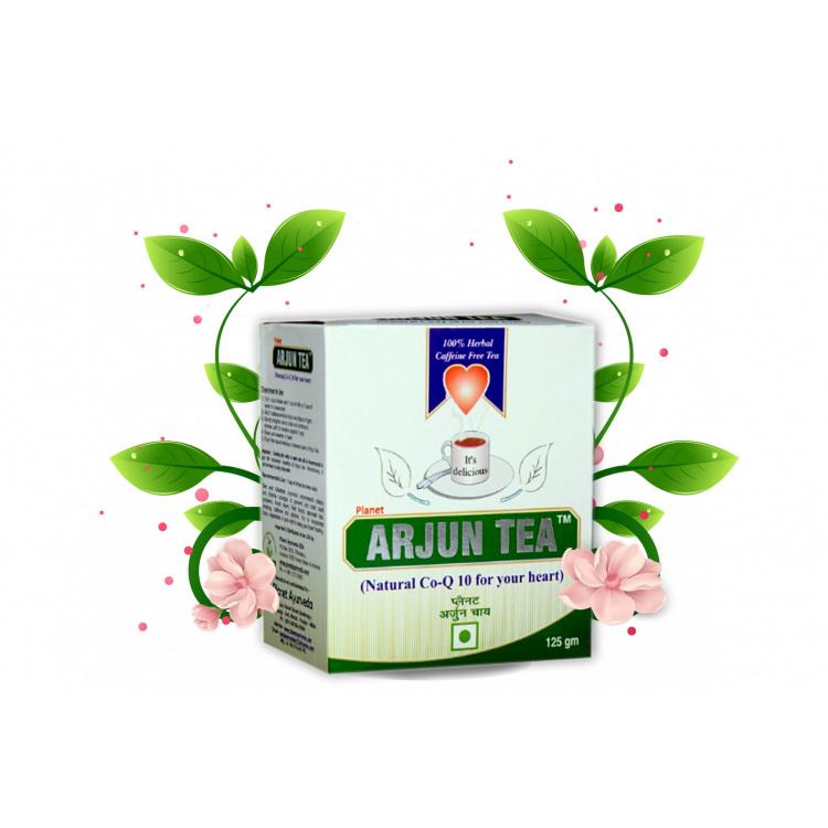 Ајурведа Ајрун чај