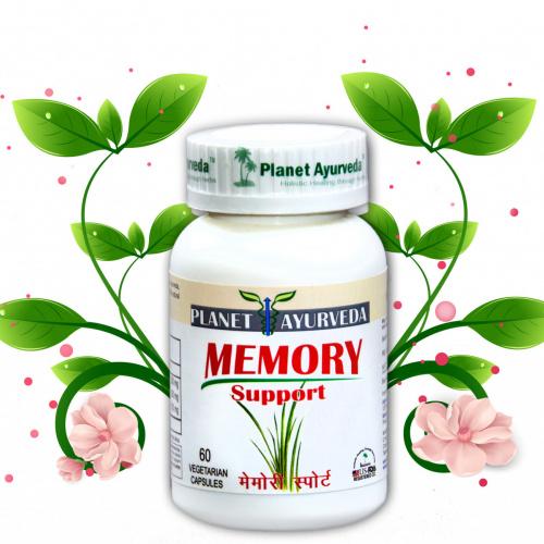 Ајурведа поддршка за меморија