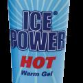 Ice Power hot warm гел