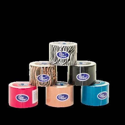 Кинези ленти Cure Tape