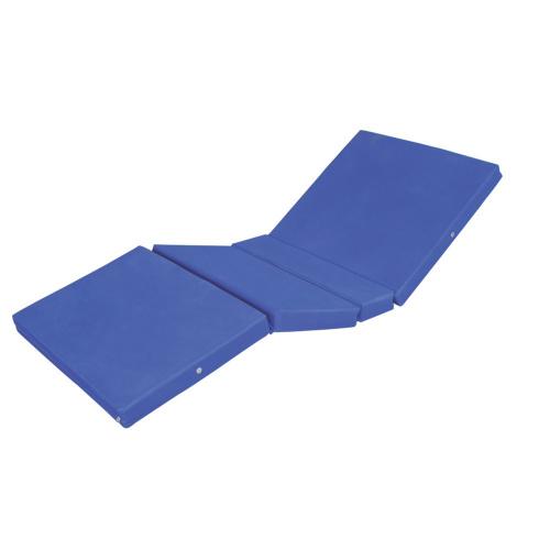 Cocopalm душек од 3 секции за медицински кревет