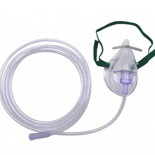 Детска маска за кислородна терапија