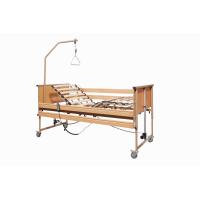 Електричен кревет со 5 функции Вирго