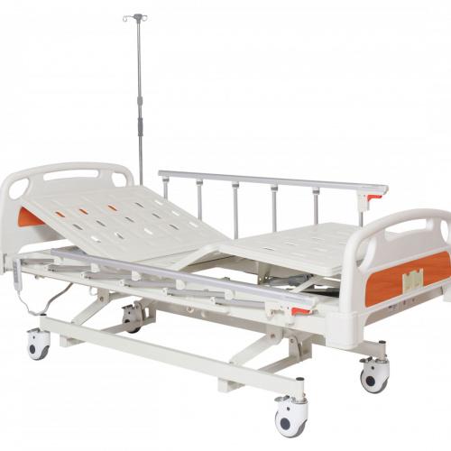 Електричен болнички кревет со три функции