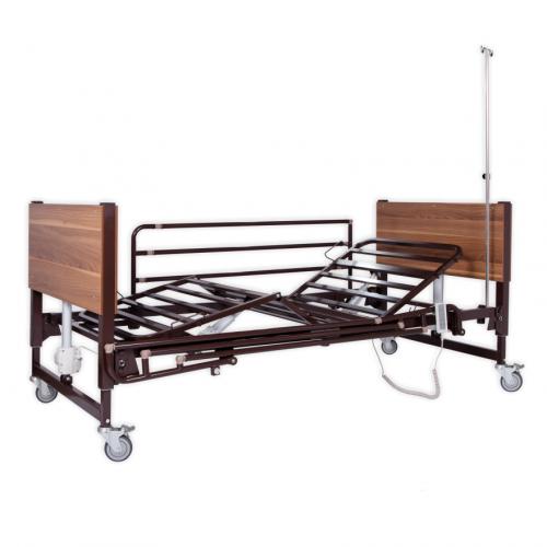 Електричен медицински кревет со пет функции
