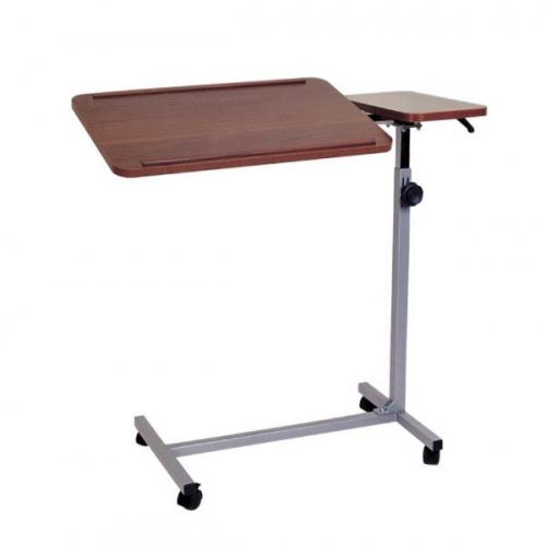 Ротирачка маса на тркала за медицински кревет