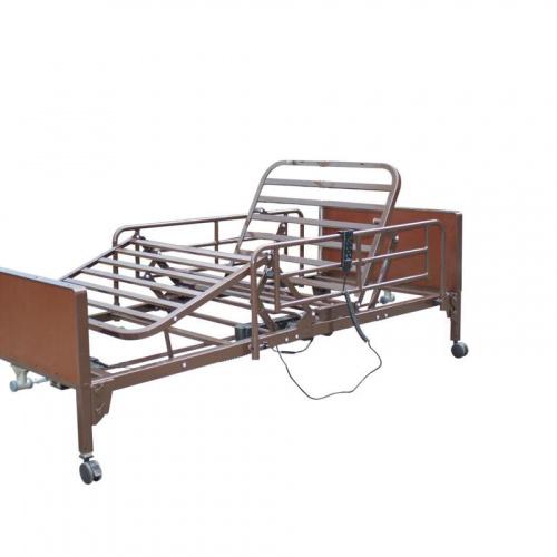 Електричен медицински кревет со 3 функции