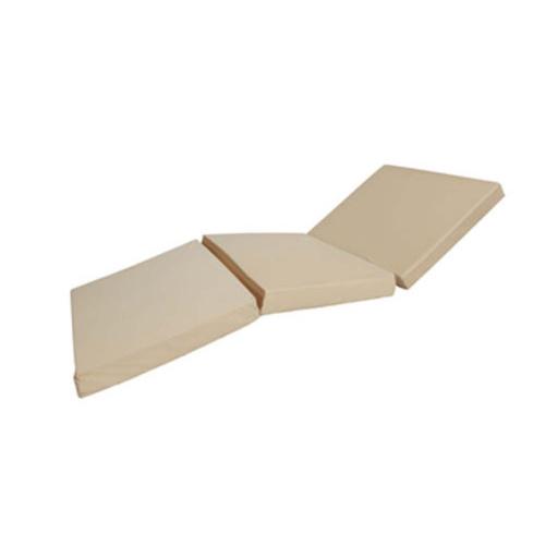 Душек 25Д од три секции за медицински кревет