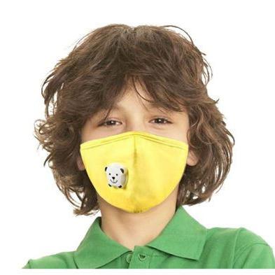 Заштитна респираторна маска за деца